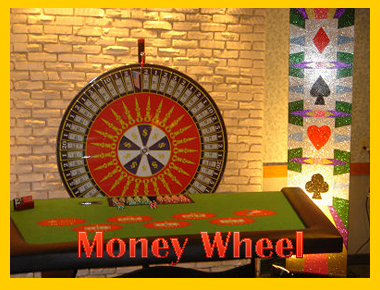 Money Wheel